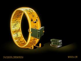 fun, funny, t-shirt, divertido, gracioso, camiseta, lord of the rings, señor de los anillos, tolkien, ring, anillo, mordor, cute