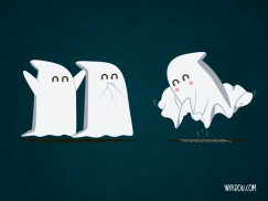 fun, funny, t-shirt, gracioso, divertido, camiseta, marilyn monroe, ghost, fantasma