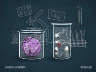 science, fun, funny, curious, desig, drawing, illustration, scientist, chemistry, biology, cute, ciencia, reproduction, reproducción, científico, laboratorio, lab, sperm cells, espermatozoides