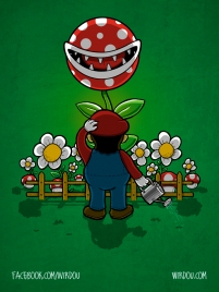 Dangerous Gardening