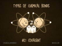 Chemical Bonds - Covalent