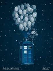 Dr Who UP