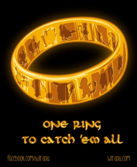 The One Ring