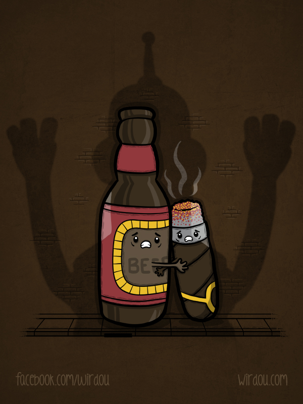 Trapped Bender
