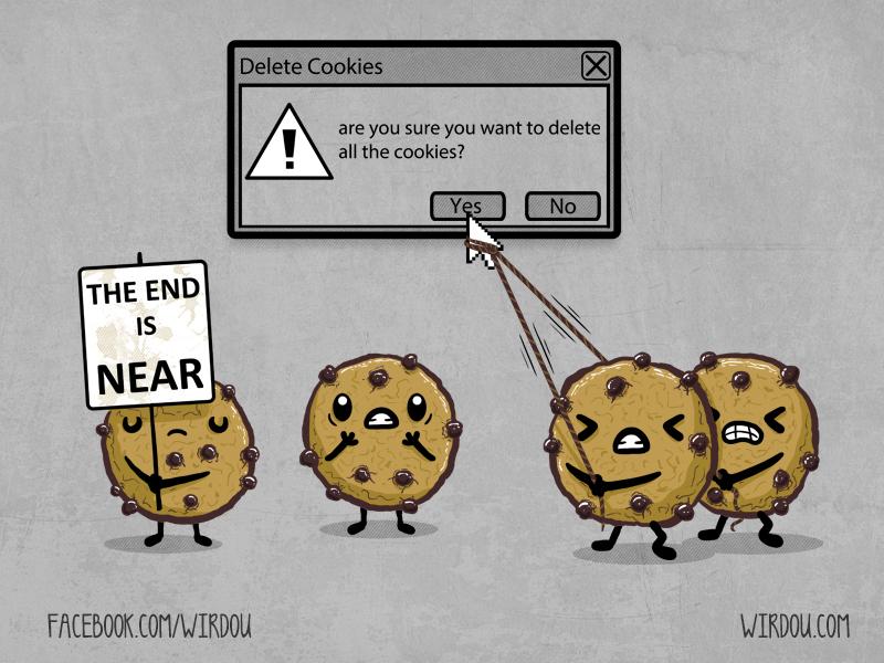 delete cookies | wirdou - 336.5KB