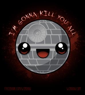 Kawaii Killer