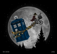 DW-The-Extraterrestrial