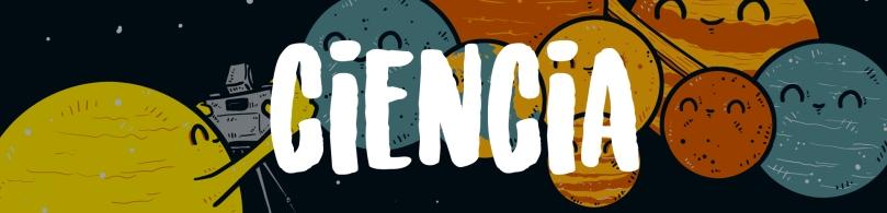 logo web pagina ciencia
