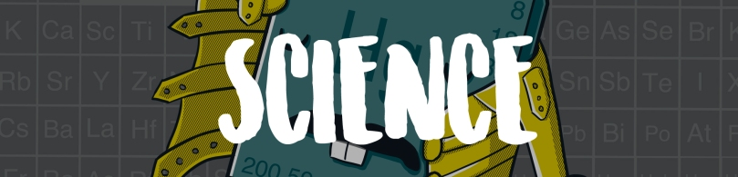 logo web pagina science