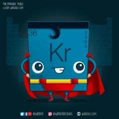 Web Krypton