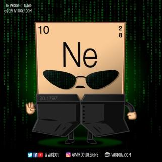 Web Neon