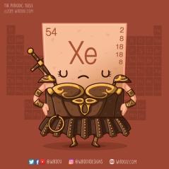 Web Xenon